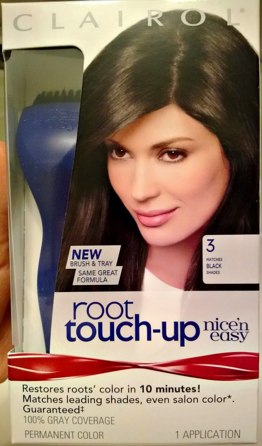 Great Products Great Reviews Nice N Easy Root Touch Up Review