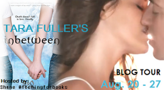 {ARC Review+Excerpt+G!veaway} Inbetween by Tara Fuller