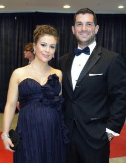 Alyssa Milano Husband