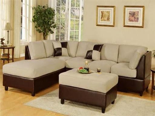 Model sofa tamu minimalis modern terbaru 2015