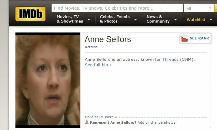IMDB Profil