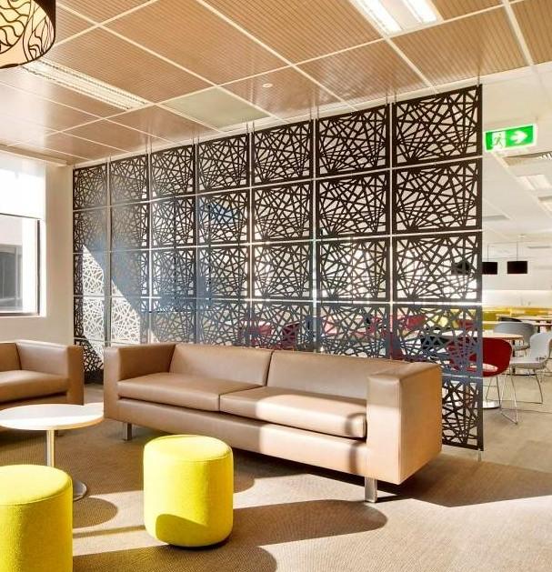blog de decoração - Arquitrecos: Divisórias de ambientes e usos ...
