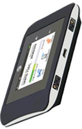 ATT Unite Pro (NetGear 781s) LTE HSPA+ MiFi (ATT)