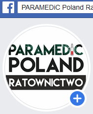 PARAMEDiC Poland Ratownictwo na FB - kliknij!
