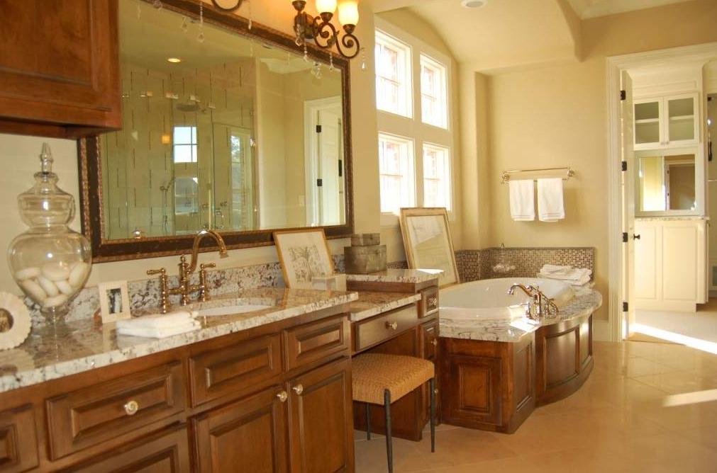 Bathroom Design Texas: Your Bathroom Remodel Guide