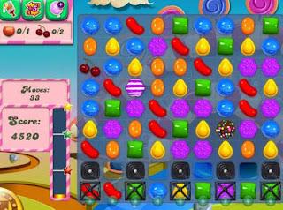 Download Candy Crush Saga Mod Apk Gratis
