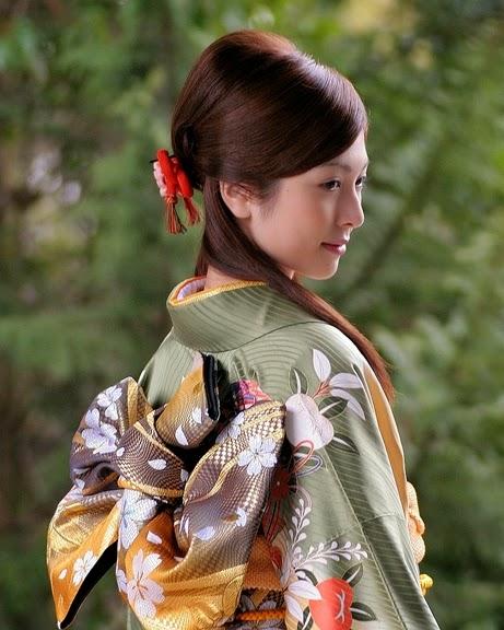 Resipi Wanita Jepun Tetap Awet Muda dan Langsing