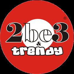 2BE3&Trendy