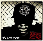 Dapox - Take Over CV (Mixtape)