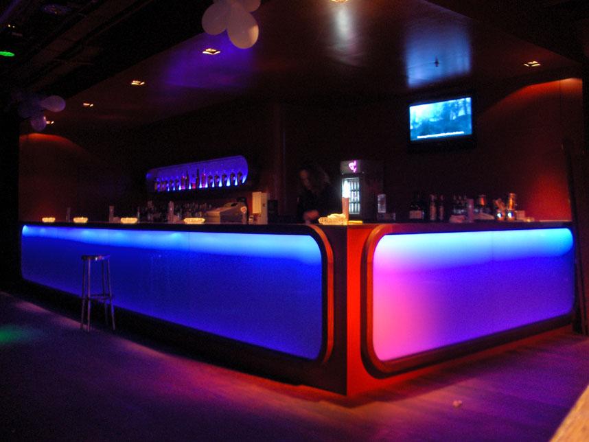 Opcional espec fica 1 dise o um tpn 4 dise o barra y mobiliario - Ideas para discotecas ...