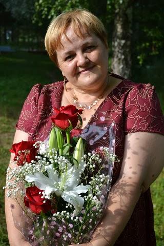 Ермолаева Марина
