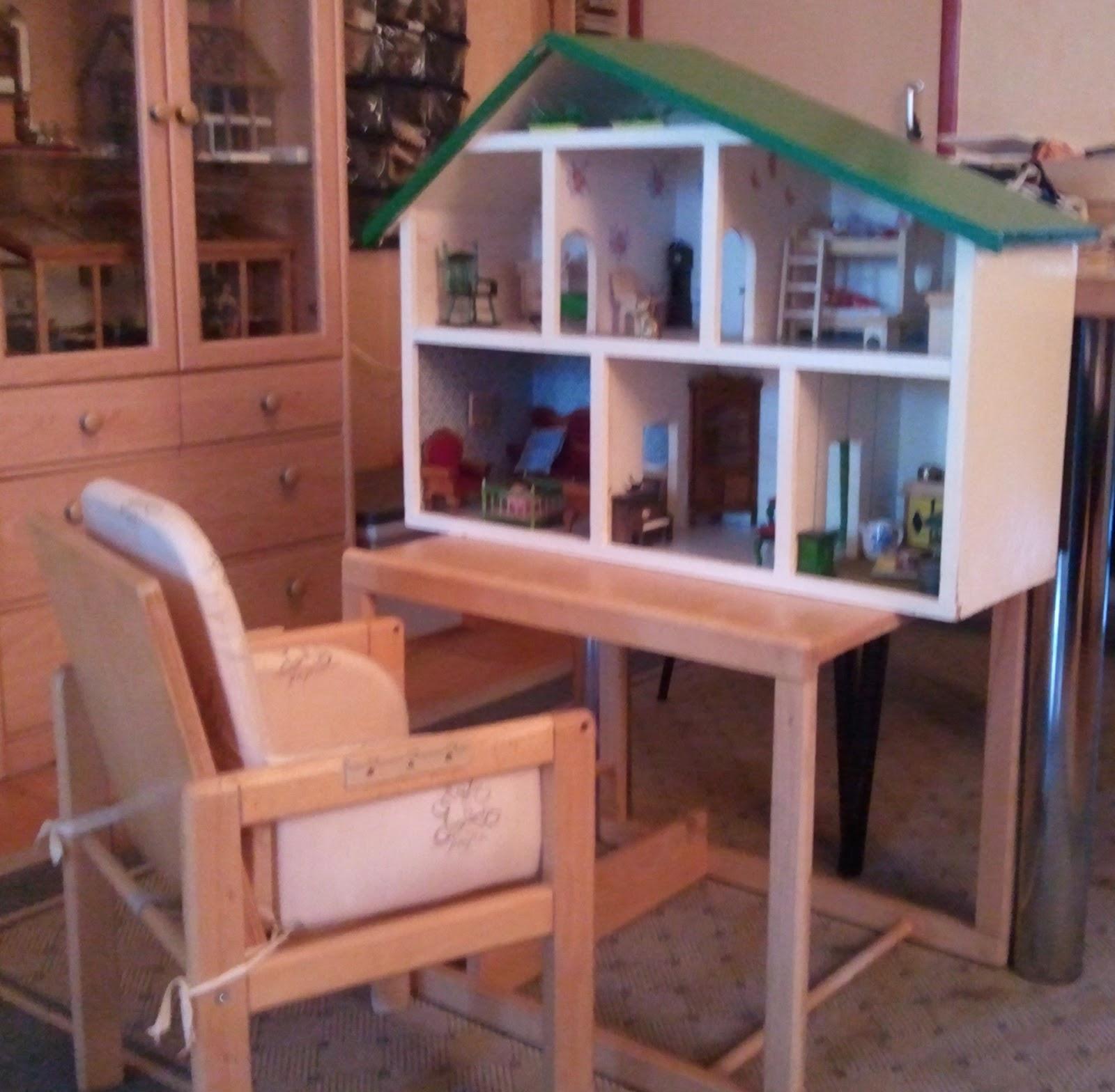 Aragog 39 s daglog peuter poppenhuis for Poppenhuis voor peuters
