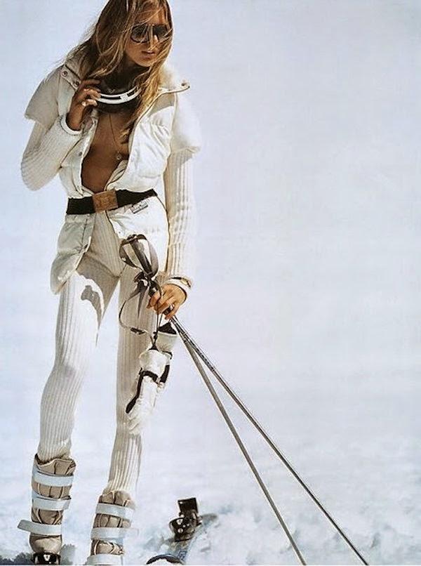 Currently Coveting: Après-Ski Fashion