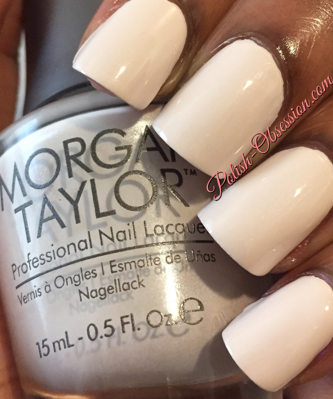 Morgan Taylor Urban Cowboy Collection | Polish Obsession