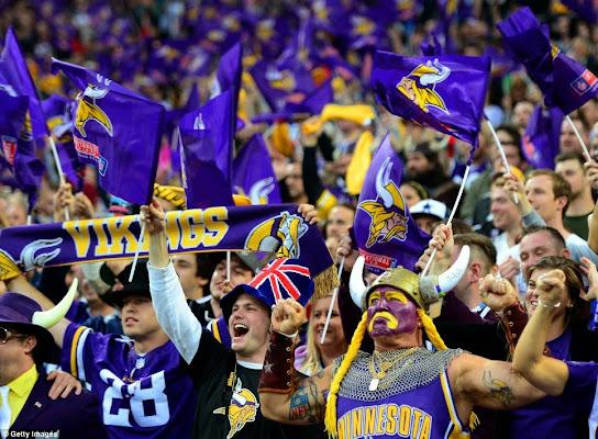Grupo do Vikings no facebook!