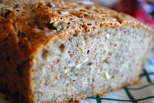 Chleb na zakawasie