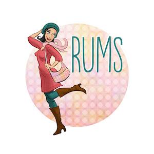 Rums. Rund ums Weib.