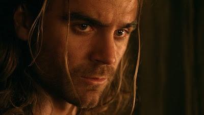 Spartacus (La venganza) - Temporada 2 - Español Latino - Ver Online