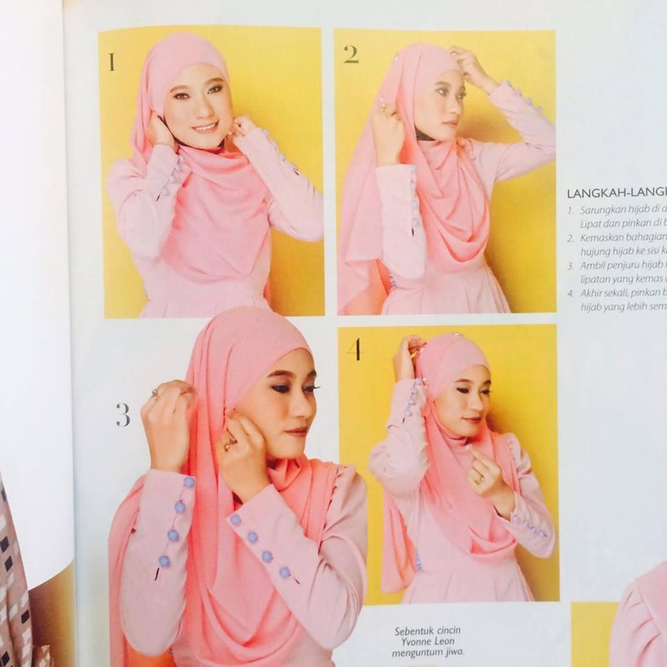 Majalah Hijabista