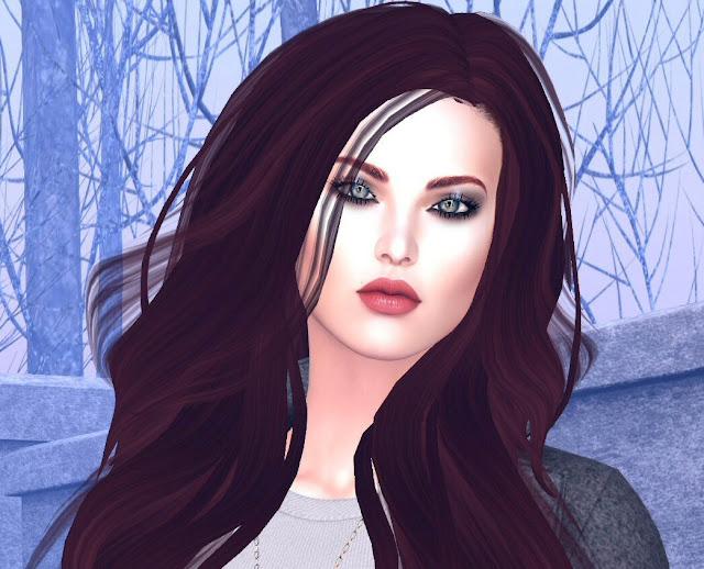 bens beauty,dulce secrets eyes,