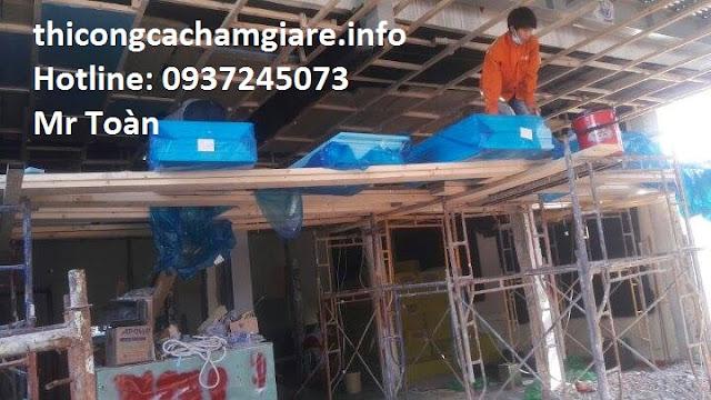 Dịch vụ thi công cách âm tại Tây Ninh