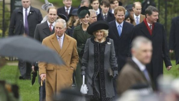 Prince William Says: Fatherhood Made Me More Emotional