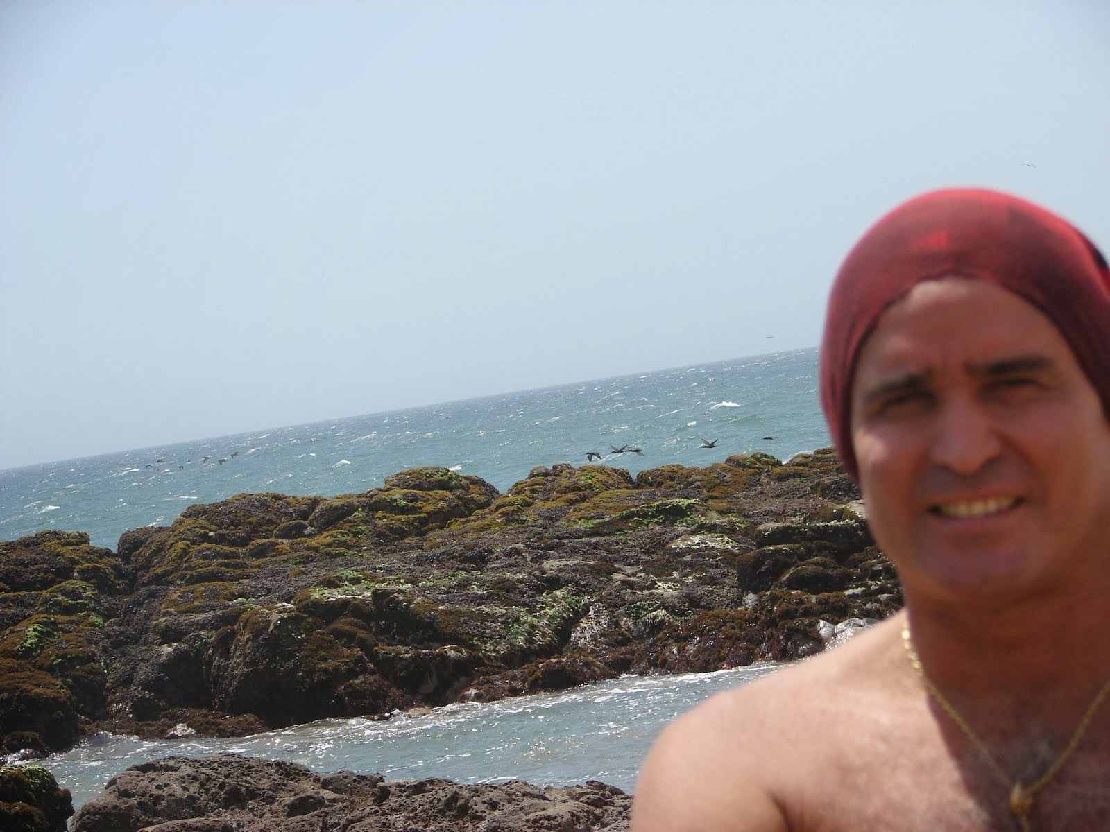 sec-2-3-4-5-6-7-02-2014- Playa Hornillos Huacho Peru