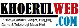 Khoerul WEB