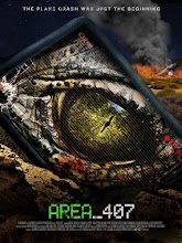 Area 407 Movie Poster