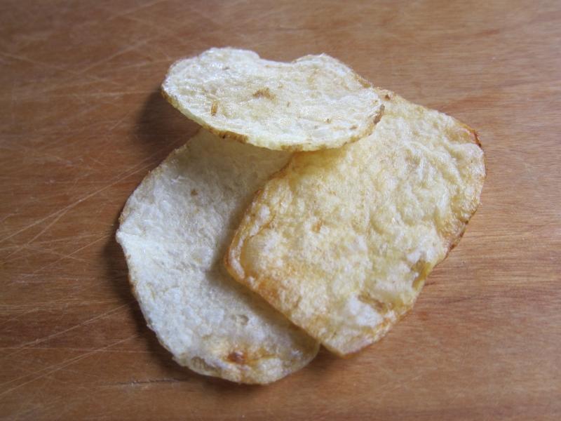 Review kettle brand bakes sea salt potato chips brand eating review kettle brand bakes sea salt potato chips ccuart Image collections