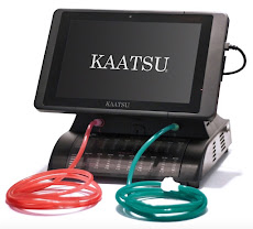 The New KAATSU Master 2.0