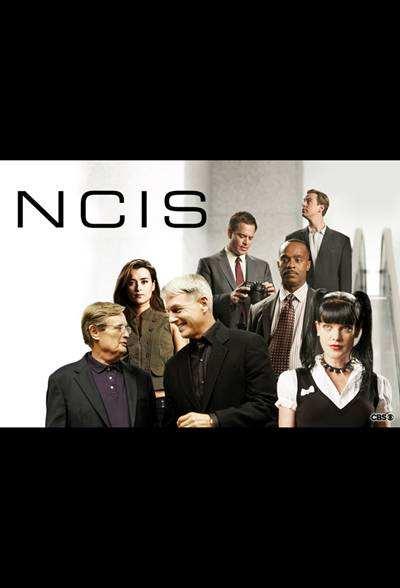 NCIS Serie Temporada 9 Completa HDTV Subtitulos Español Latino Descargar 1 Link