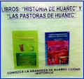 LIBROS CON HISTORIA DE HUAÑEC