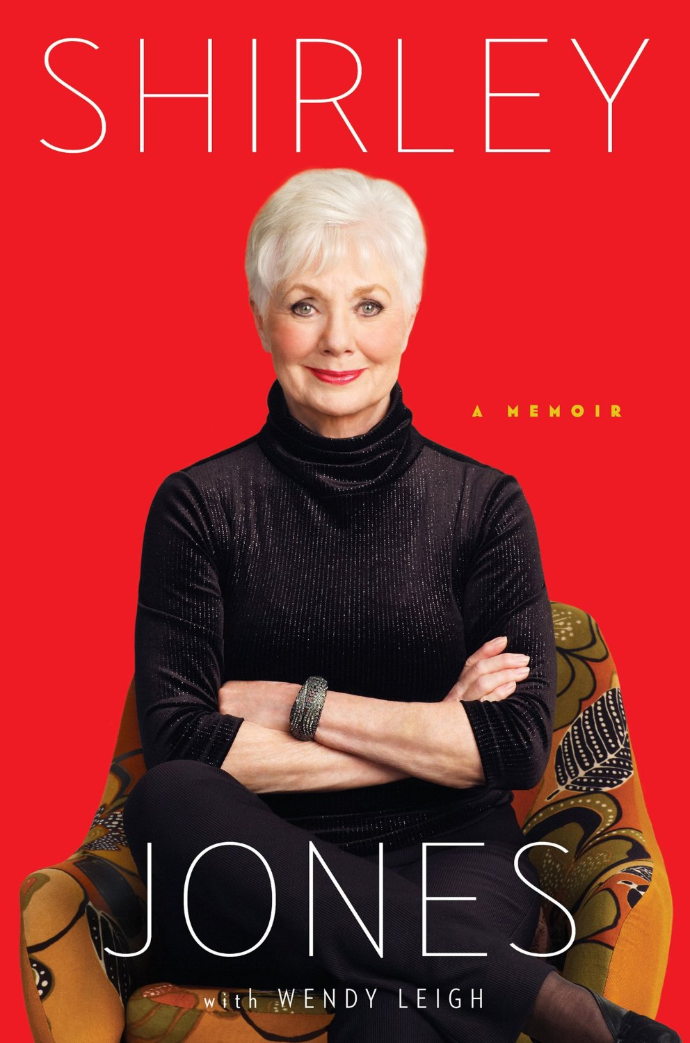 Shirley+Jones+A+Memoir
