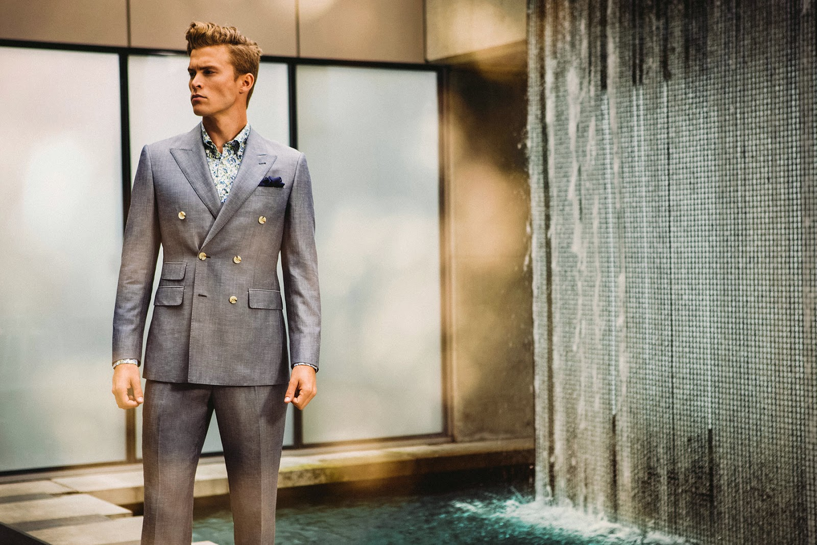 Indochino Holiday Sale 2014