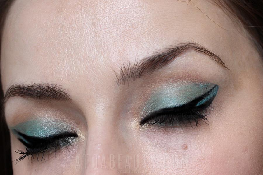 ProVoke Dr Irena Eris - makijaż konkursowy