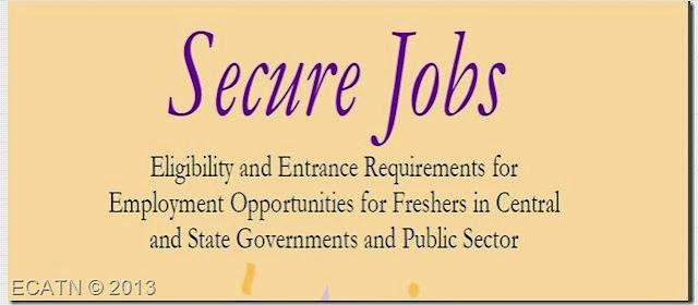 secure ece jobs