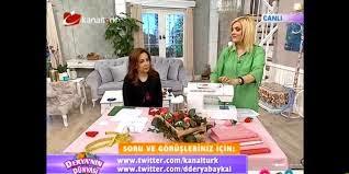 Derya Baykal Ali Haydar Usta Gazi Antep Yöresi Yemekleri