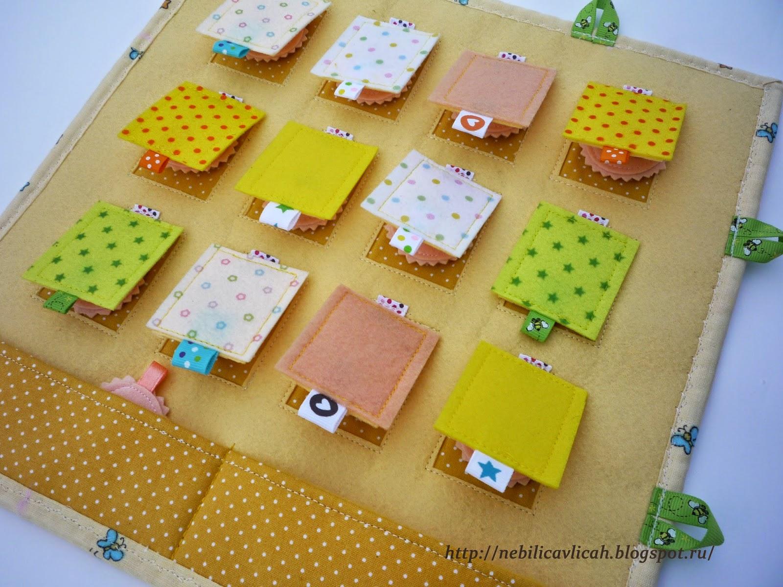 мемори развивающий коврик тактильные ощущения мемори из фетра