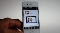 iPhone 4S App Store