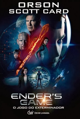 Ender's Game: O Jogo do Exterminador – Legendado (2013)