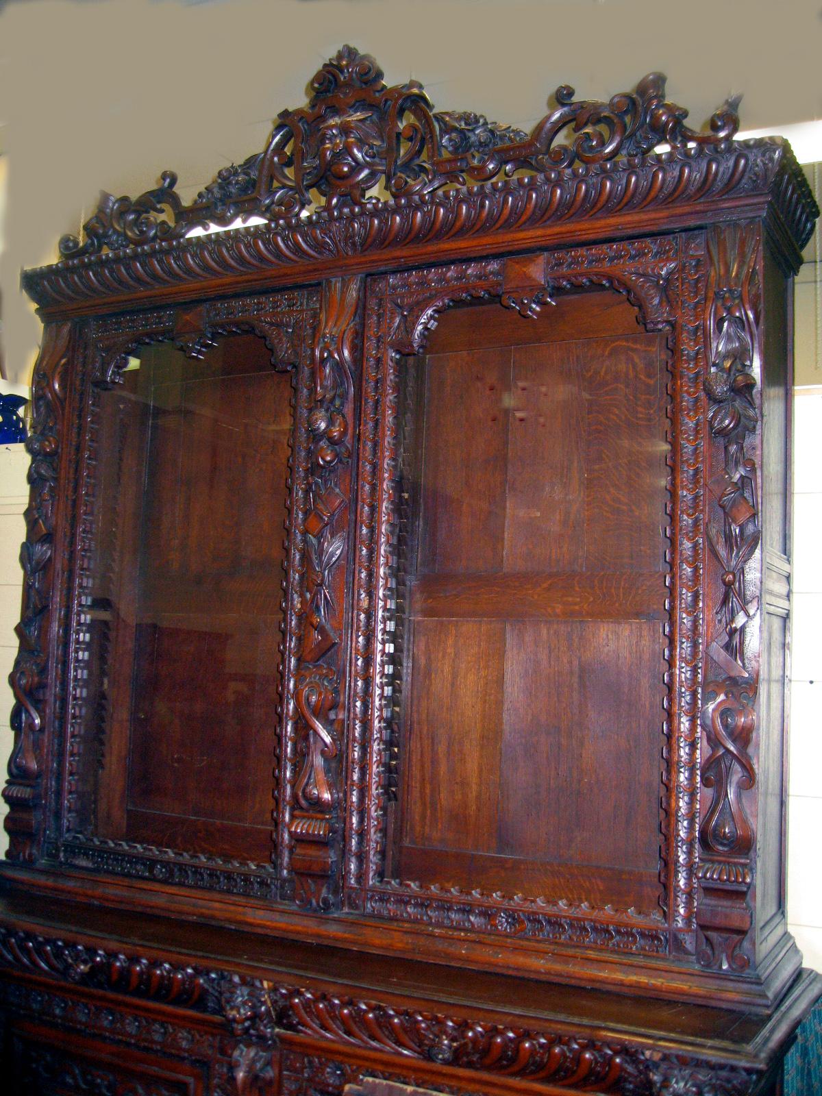 High Quality Ornate Victorian Furniture