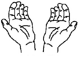 Osteopathic Healing Hands