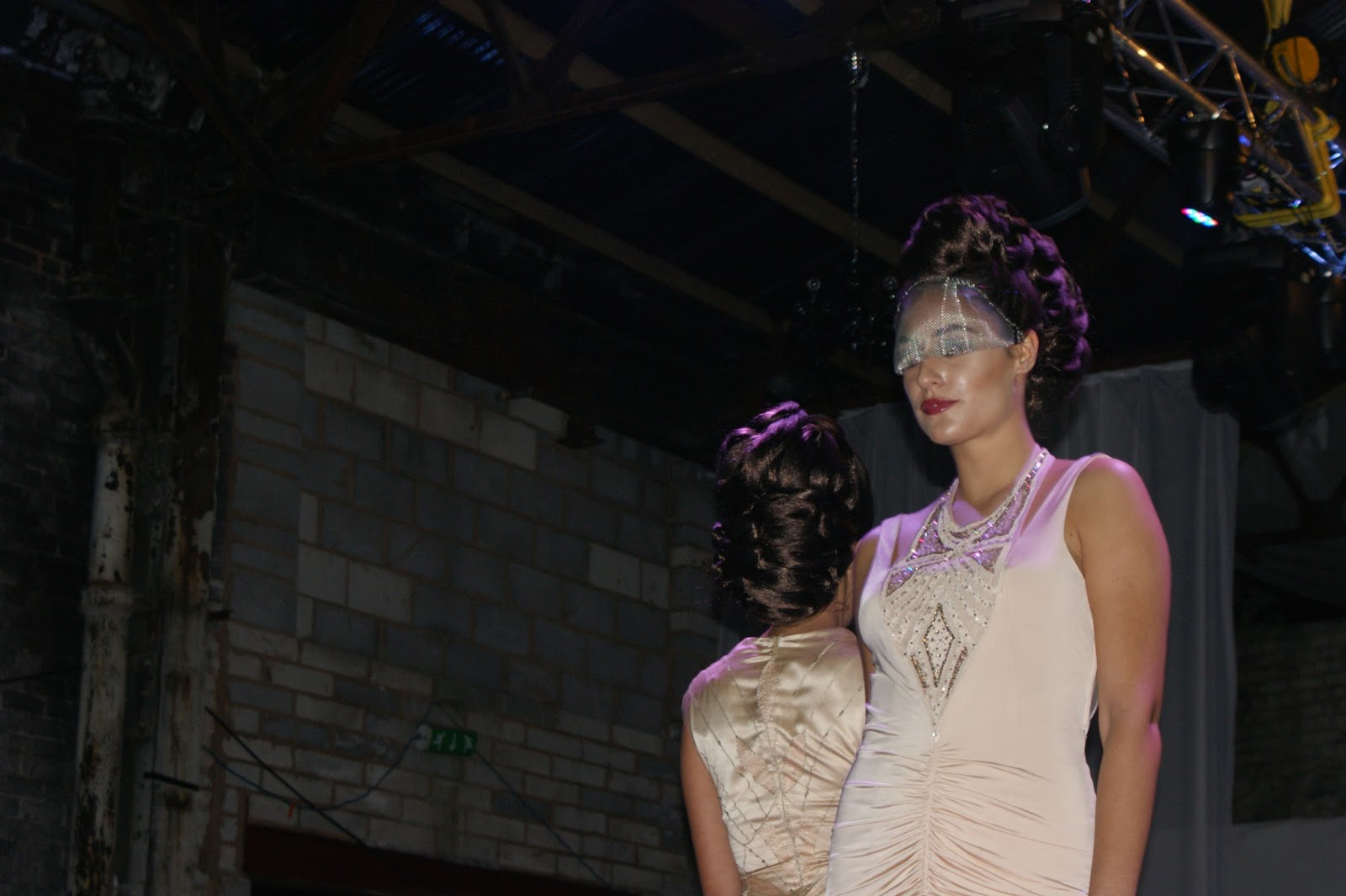 Aamir Naveed Hair School Launch