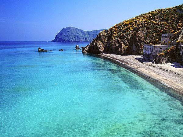 Lipari - Isole Eolie  (Sicilia)