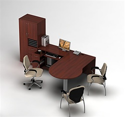 Zira Desk Configuration