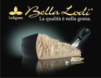 Collaborazione con Bella Lodi