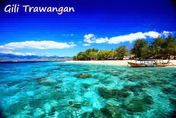 Daftar tempat wisata