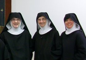 Nuns of St. Emma Monastery