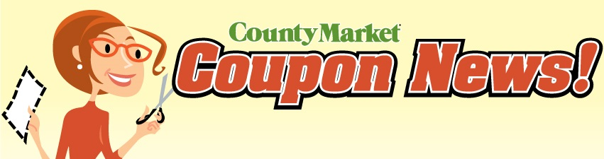 County Market Coupon News